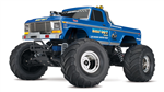 Traxxas BigFoot No.1 Monster Truck 1/10 2WD RTR