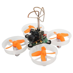 Eachine E010S 65mm Micro FPV FRSKY
