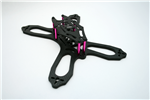 Wondrous Drones Butterfly Racing Quad Frame