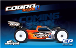 Serpent Cobra SRX8-e 1/8 Buggy Race Kit