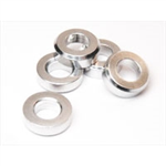 Hyperion 6mm ID Smooth Rings for APC E