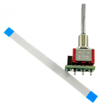 Jeti Switch for DS-16 Spring-Loaded 3-Position