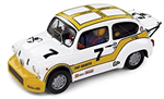SCX Fiat Abarth 1000 - Berlina Corsa