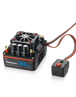 Hobbywing XeRun XR8 Plus 150A Brushless ESC 2-6s