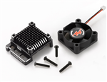 Hobbywing Optional 30mm ESC Casing Kit