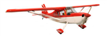 Phoenix Model Decathlon 1.20/20cc ARF