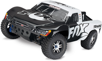 Traxxas Slash 4WD Ultimate TSM & OBA RTR