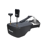 Eachine EV800D 5inch FPV Goggles AV-In version
