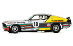 Scalextric Ford Mustang Boss 302 - 1969