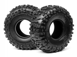 HB Rover Tire Soft Rock Crawler Tire