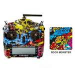FrSky Taranis X9D Plus Rock Monster