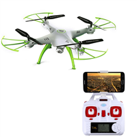 Syma X5HW The New Drone - Kamera & WIFI-link