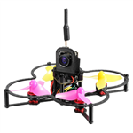 Eachine DustX58 58mm FPV-Racer BNF FrSky
