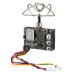 Eachine DTX03 DVR 5.8G 72CH 0-200mW Switc. VTX