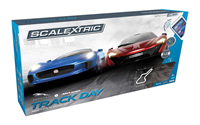 Scalextric Bilbane - ARC AIR Track Day