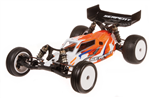 Serpent Spyder SRX2 MH TEAM 1/10 2WD Kit