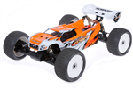 Serpent Cobra E-Truggy 1/8 4WD RTR Orange