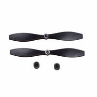 JW610415 Propeller and spinner for V2
