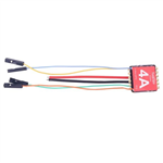 Eachine SKU589106 4 in 1 4A 1S ESC