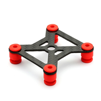 Eachine Vibration Damper Plate