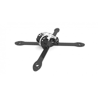 Dquad Obsession 5inch 210mm FPV Stretched Frame