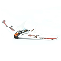 Eachine Fury Wing 1030 PNP