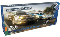 Scalextric Bilbane - ARC AIR Porsche 911