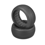 JConcepts Triple Dees 1/8 Buggy Tires - GreenComp