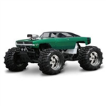 HPI-7184 1969 Dodge Charger Body Savage
