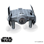 Star Wars Drone - Tie Advanced X1