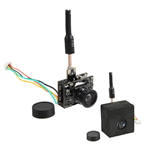Eachine TX05 Mini Camera with OSD and VTX