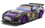 Scalextric Team GT Sunset (Anime)