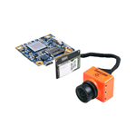 RunCam Split FPV Camera Orange NTSC/PAL