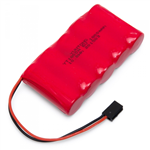 6,0V 1800mAh Transmitter/Receiver Battery Yuntong