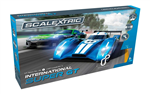 Scalextric Bilbane - International Super GT