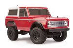 MST CMX Ford Bronco RTR.