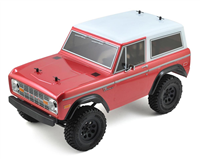 MST CMX Ford Bronco RTR