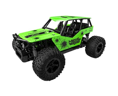 TechToys Metal Beast - 25km/t