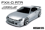 MST FXX-D Nissan S15 2WD Gyro EP Drift RTR