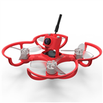 EMAX Babyhawk 87mm Brushless FPV Racer PNP Red