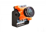 RunCam Micro Sparrow FPV Camera Orange NTSC/PAL