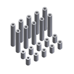 Lumenier QAV Aluminum Spacer Set (20)