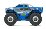 Scalextric Team Monster Truck