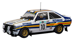 Scalextric Ford Escort MK2 1980 - Acropolis Rally