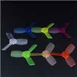 EMAX T2345 3-Blade Propellers Blue