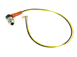 Jeti Duplex PPM To Jack Link Red
