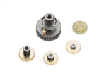 Futaba BLS551 Servo Gear Set