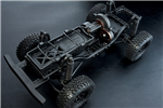 MST CMX 1/10 4WD EP Crawler Kit