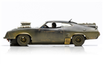 Scalextric Ford XB Falcon Matte Black