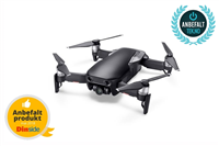 DJI Mavic Air - Fly More Combo - Onyx Black